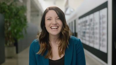 Careers Adventurous Thinkers Videos Rebecca Findlay Cover
