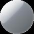 LA Silver Color Swatch